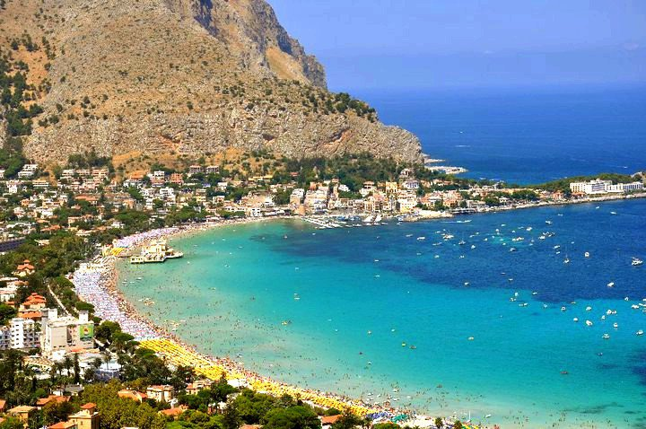 Sicily DMC Incentives: best beaches in Sicily: take a free tour! - Destination Sicily DMC