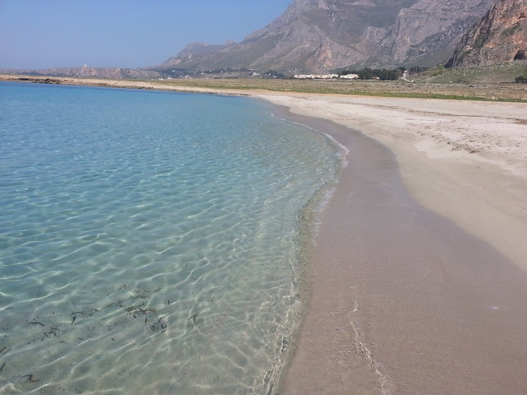 Sicily DMC Incentives: best beaches in Sicily