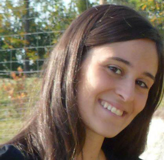 Erica Panebarco