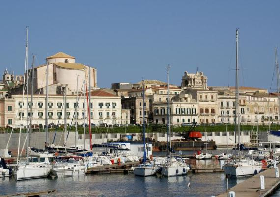 Sicily DMC - Siracusa