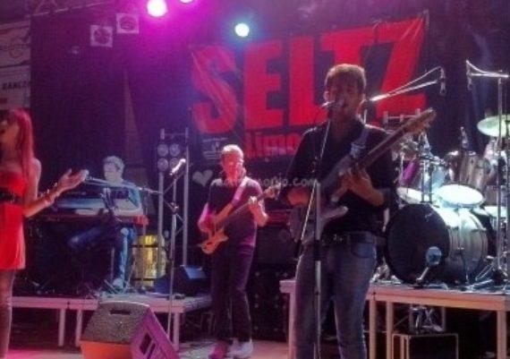 Band Seltz
