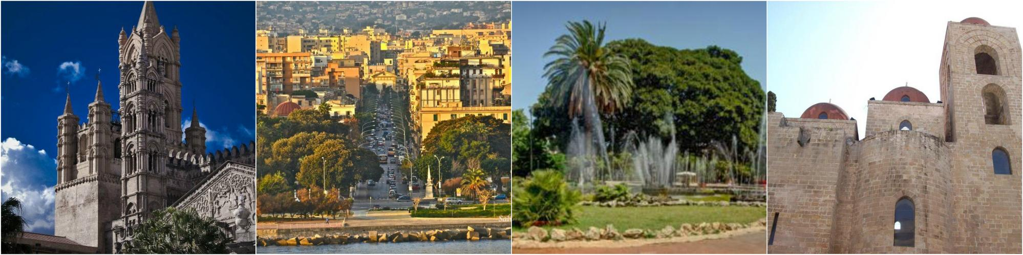 Sicily DMC Incentives, Palermo and Monreale