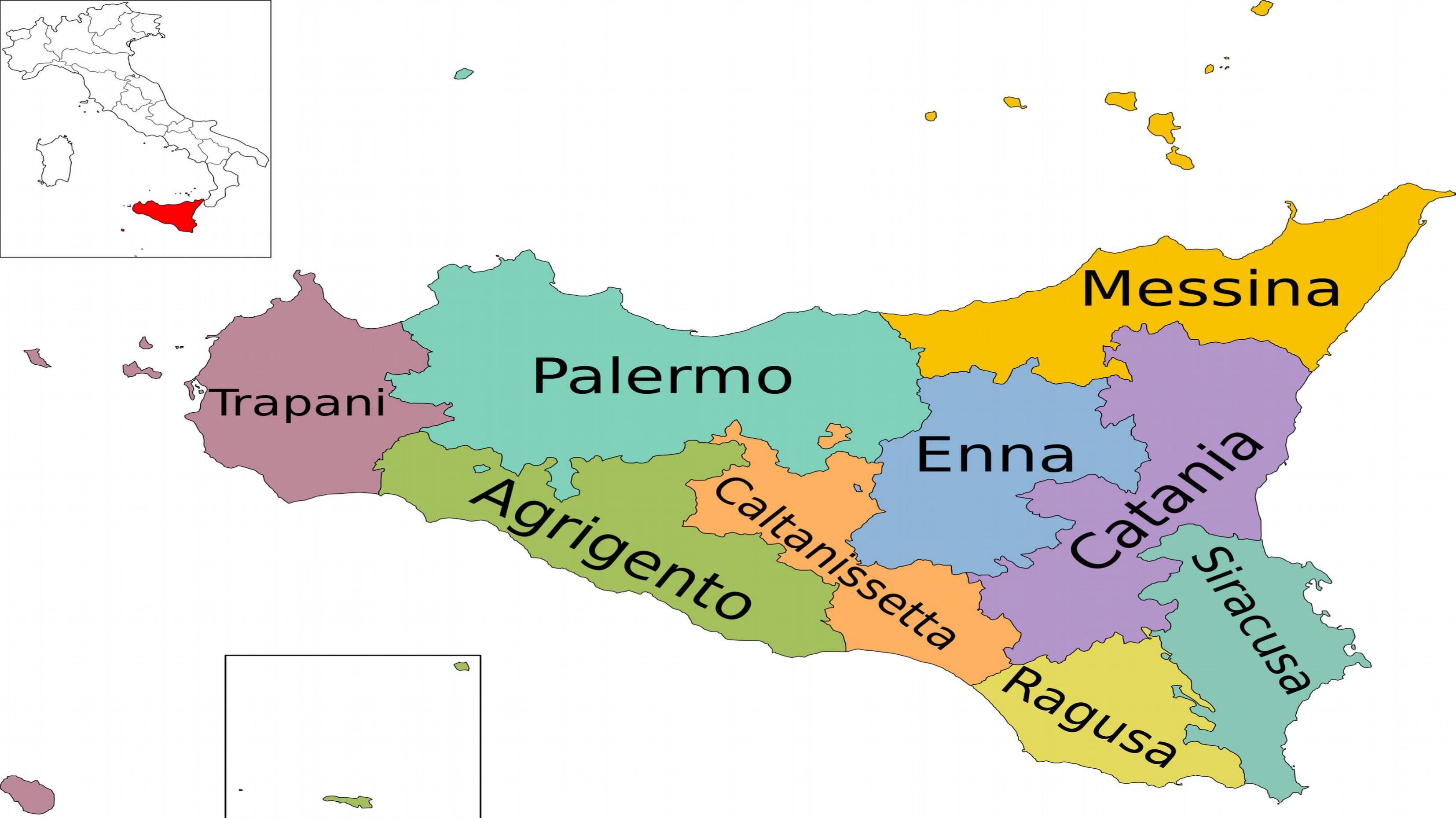 Destination Sizilien Incentives